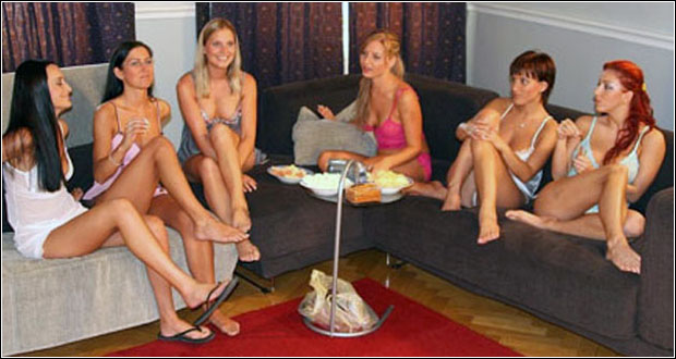 local swingers parties